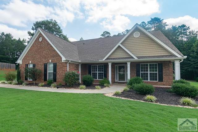 1171 Glen Lane, Bishop, GA 30621 (MLS #976814) :: Team Reign