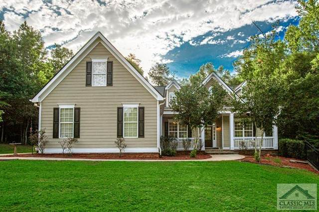 365 Masters Way, Athens, GA 30607 (MLS #976815) :: Team Reign