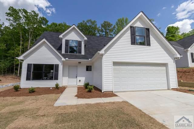 250 Kirby Lane, Athens, GA 30606 (MLS #976828) :: Team Cozart