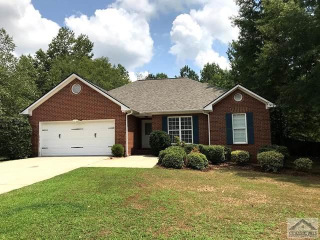 210 Woodgrove Drive, Athens, GA 30605 (MLS #976834) :: Athens Georgia Homes