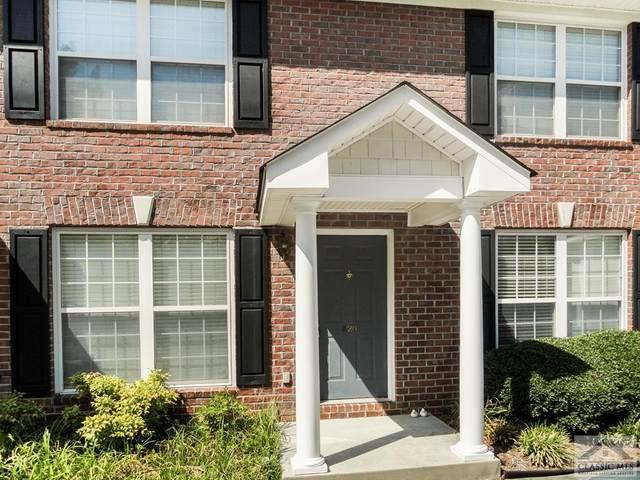 240 Cleveland # 420, Bogart, GA 30622 (MLS #976835) :: Signature Real Estate of Athens
