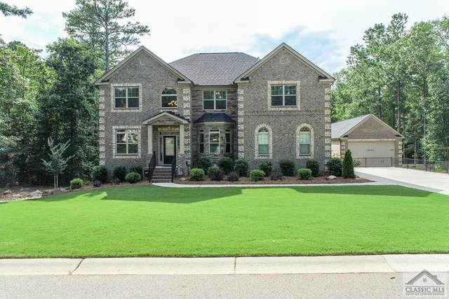 1201 Riverhill Drive, Bishop, GA 30621 (MLS #976838) :: Signature Real Estate of Athens
