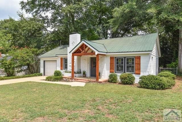 190 Best Drive, Athens, GA 30606 (MLS #976839) :: Athens Georgia Homes