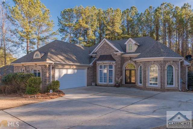 1030 Acorn Creek Court, Bishop, GA 30621 (MLS #976842) :: Athens Georgia Homes