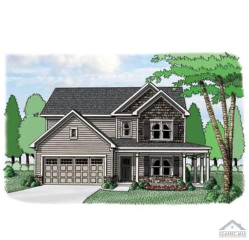 310 Manor Drive, Hull, GA 30646 (MLS #976847) :: Signature Real Estate of Athens