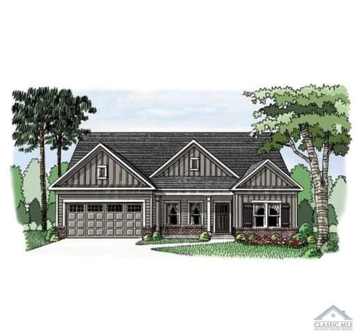 228 Manor Drive, Hull, GA 30646 (MLS #976848) :: Signature Real Estate of Athens