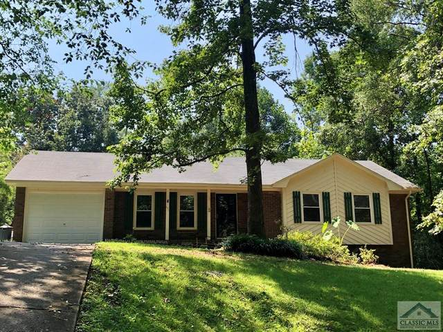 195 Crossbow Place, Winterville, GA 30683 (MLS #976855) :: Signature Real Estate of Athens