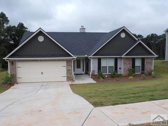 2043 Soque Circle, Jefferson, GA 30549 (MLS #976859) :: Signature Real Estate of Athens
