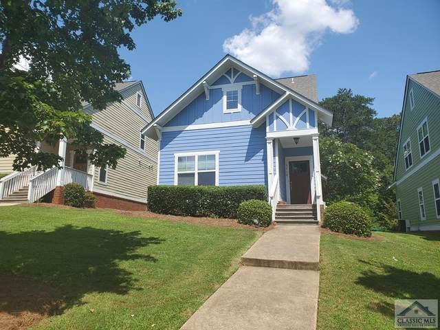 2210 Lakeside, Athens, GA 30605 (MLS #976861) :: Athens Georgia Homes