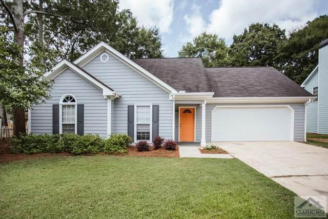 126 Wakefield Drive, Athens, GA 30605 (MLS #976865) :: Athens Georgia Homes