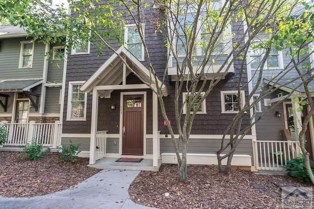 310 Research Drive #503, Athens, GA 30605 (MLS #976876) :: Athens Georgia Homes