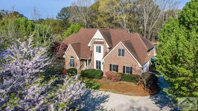 1131 Millstone Run, Watkinsville, GA 30677 (MLS #976882) :: Athens Georgia Homes