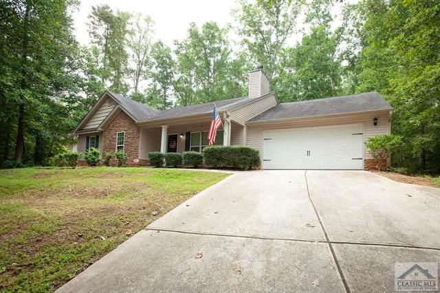178 Oak View Drive, Hull, GA 30646 (MLS #976883) :: Signature Real Estate of Athens