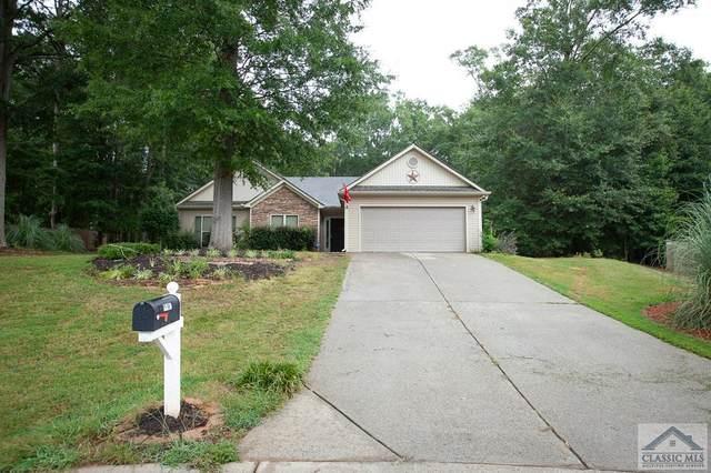 1940 Lenox Road, Statham, GA 30666 (MLS #976885) :: Signature Real Estate of Athens