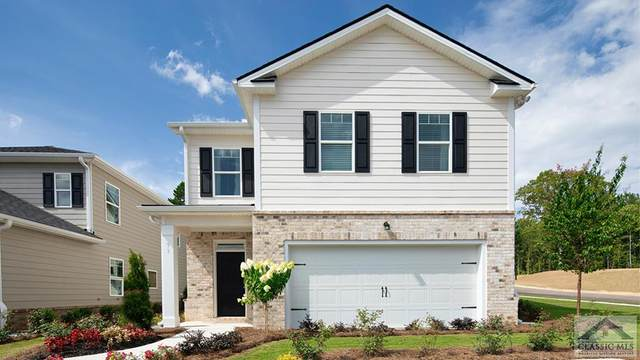405 Classic Road #4001, Athens, GA 30606 (MLS #976889) :: Athens Georgia Homes