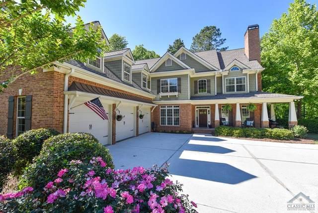 3177 Boulder Springs Drive, Bishop, GA 30621 (MLS #976891) :: Athens Georgia Homes