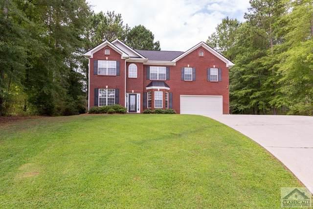 2064 Windfield Drive, Monroe, GA 30655 (MLS #976894) :: Signature Real Estate of Athens