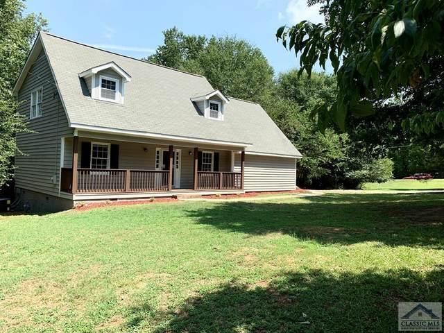 120 Auburn Pkwy, Athens, GA 30606 (MLS #976897) :: Athens Georgia Homes