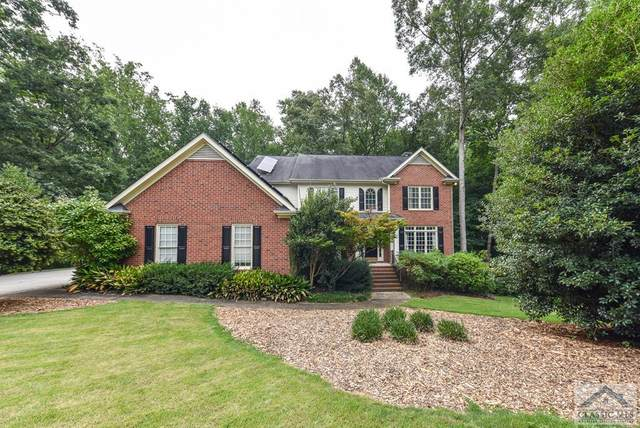345 Ashbrook Lane, Athens, GA 30605 (MLS #976901) :: Signature Real Estate of Athens