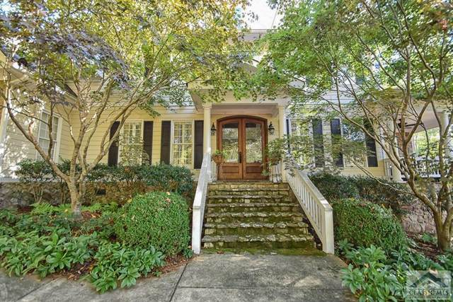 1151 Lexington Court, Bishop, GA 30621 (MLS #976902) :: Signature Real Estate of Athens