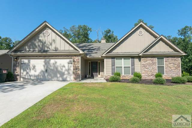 140 Rolling Oaks Lane, Colbert, GA 30628 (MLS #976907) :: Signature Real Estate of Athens