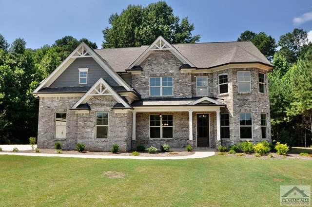 2267 Rambling Rill Drive, Statham, GA 30666 (MLS #976909) :: Signature Real Estate of Athens