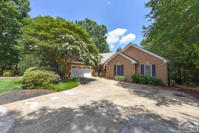 120 Wyndfield Place, Athens, GA 30605 (MLS #976916) :: Signature Real Estate of Athens