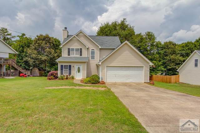 303 Rocky Point Court, Winder, GA 30680 (MLS #976925) :: Signature Real Estate of Athens