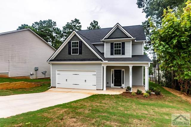 1256 Towne Square Court, Athens, GA 30607 (MLS #976928) :: Signature Real Estate of Athens