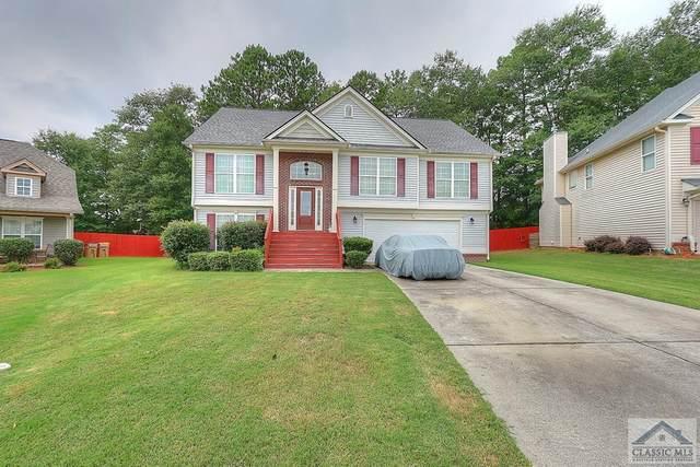 1429 Dillard Heights Drive, Bethlehem, GA 30620 (MLS #976950) :: Signature Real Estate of Athens
