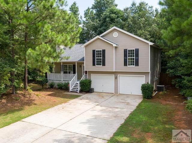 2127 Kirkland Drive, Statham, GA 30666 (MLS #976959) :: Signature Real Estate of Athens