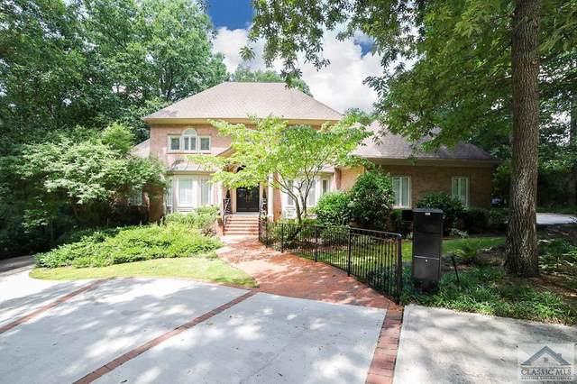 1091 Laurel Place, Athens, GA 30606 (MLS #976960) :: Signature Real Estate of Athens