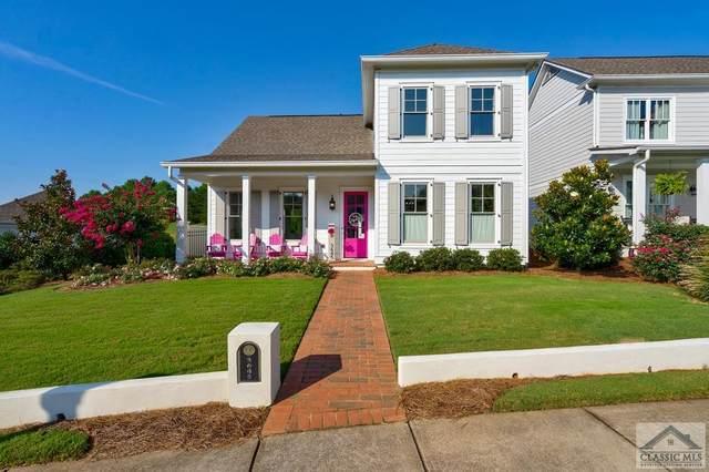 3645 Greenleffe Drive, Statham, GA 30666 (MLS #976965) :: Signature Real Estate of Athens