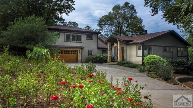 445 Westview Drive, Athens, GA 30606 (MLS #976967) :: Signature Real Estate of Athens