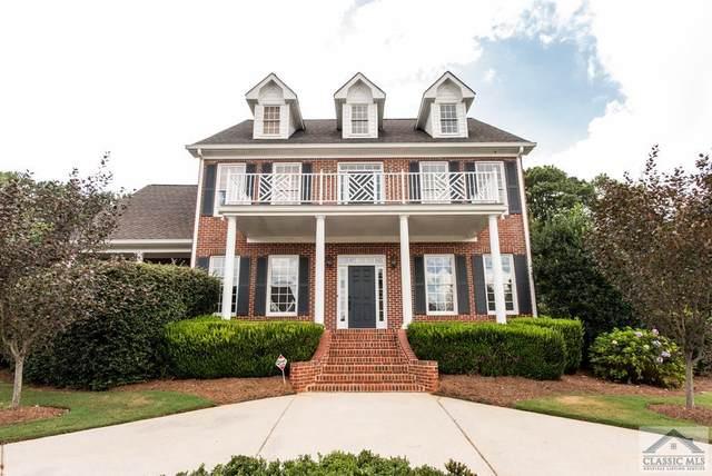 1040 Oaklake Circle, Watkinsville, GA 30677 (MLS #976991) :: Signature Real Estate of Athens