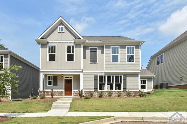 195 Boundary Street, Athens, GA 30607 (MLS #977002) :: Signature Real Estate of Athens