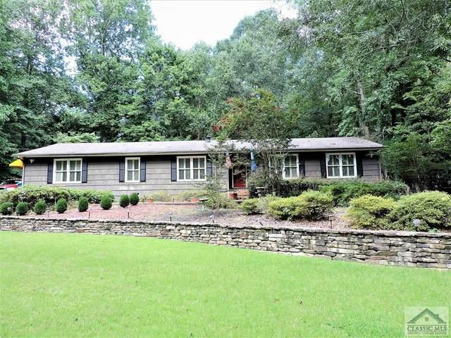 145 Rollingwood Drive, Athens, GA 30605 (MLS #977006) :: Signature Real Estate of Athens