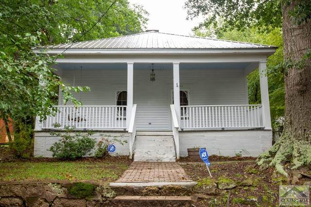 130 Inglewood Avenue, Athens, GA 30601 (MLS #977040) :: Signature Real Estate of Athens