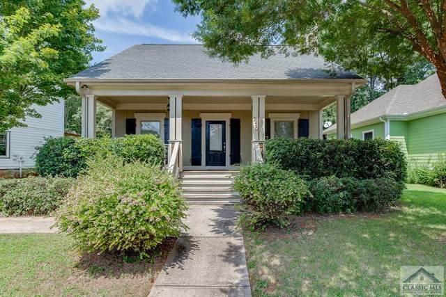 530 Hillcrest Avenue, Athens, GA 30606 (MLS #977059) :: Keller Williams