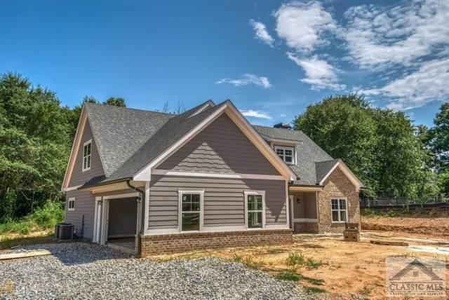 2545 Aniki Bee Drive, Monroe, GA 30656 (MLS #977081) :: Signature Real Estate of Athens