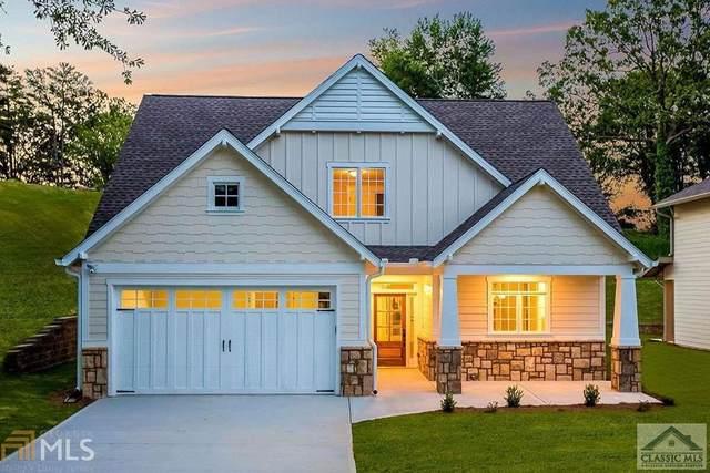 2541 Aniki Bee Drive, Monroe, GA 30656 (MLS #977082) :: Signature Real Estate of Athens