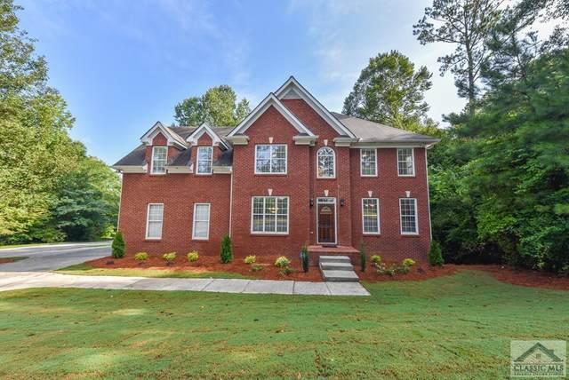 100 Tremont Circle, Athens, GA 30606 (MLS #977084) :: Signature Real Estate of Athens