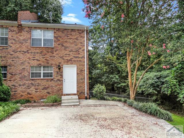200 Sleepy Creek Drive, Athens, GA 30606 (MLS #977099) :: Signature Real Estate of Athens