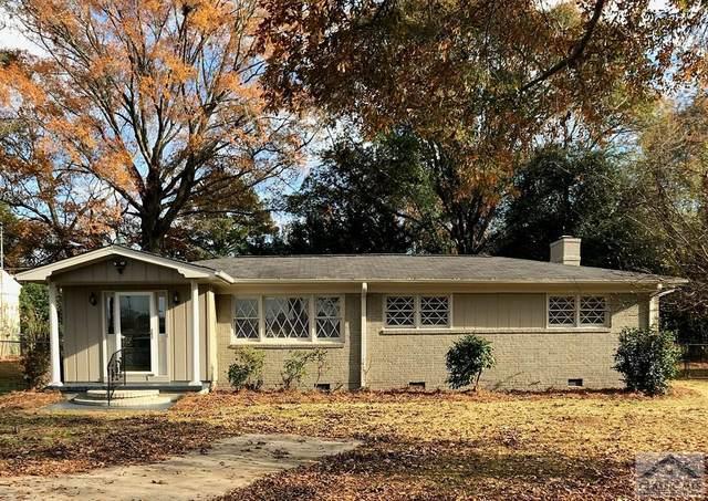 2545 Barnett Shoals Road, Athens, GA 30605 (MLS #977105) :: Signature Real Estate of Athens