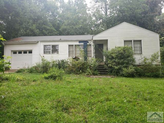 355 King Avenue, Athens, GA 30606 (MLS #977144) :: Signature Real Estate of Athens