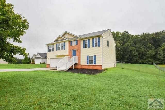 1119 Hummingbird Lane, Winder, GA 30680 (MLS #977156) :: Signature Real Estate of Athens