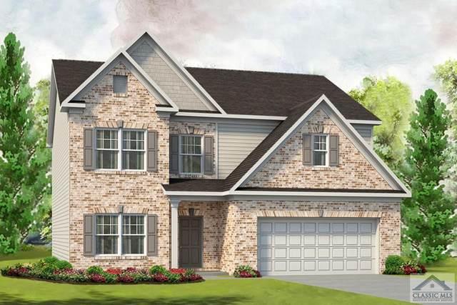 2908 Day Drive, Bogart, GA 30622 (MLS #977164) :: Signature Real Estate of Athens