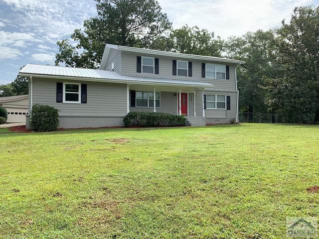 200 Rhodes Drive, Athens, GA 30606 (MLS #977167) :: Signature Real Estate of Athens