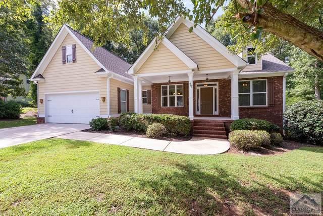 405 Linda Street, Colbert, GA 30628 (MLS #977174) :: Signature Real Estate of Athens