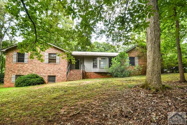1230 Hickory Hill Drive, Watkinsville, GA 30677 (MLS #977201) :: Signature Real Estate of Athens